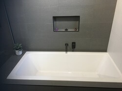Bathroom Makeover Bayswater