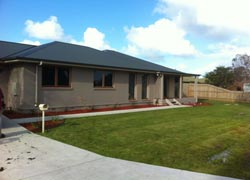 New house builder Wantirna South