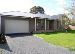 New house builder Rowville