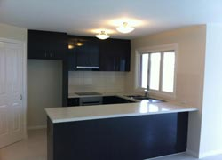Kitchen Renovation Wonthaggi