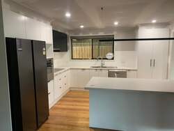 New Kitchen Installation Wonthaggi