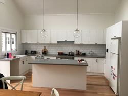 Kitchen Renovation Dubbo